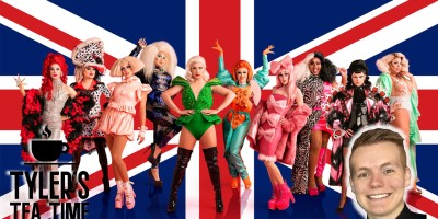RuPaul Drag Race UK