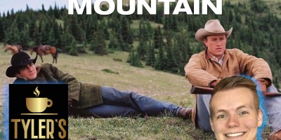 6 Reasons to watch brokeback mountain