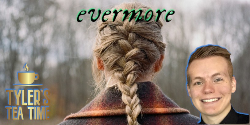 Taylor Swift evermore album review